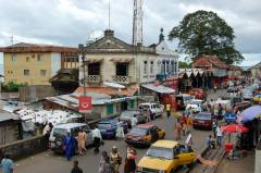 sierra leone,freetown,ferry,taxi,aventure